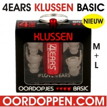 4EARS KLUSSEN BASIC