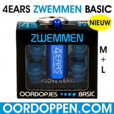 4EARS ZWEMMEN BASIC