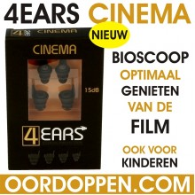 4EARS CINEMA