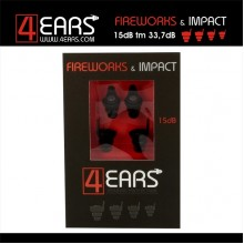 4EARS FIREWORKS & IMPACT