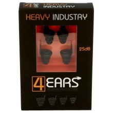 4EARS HEAVY INDUSTRY