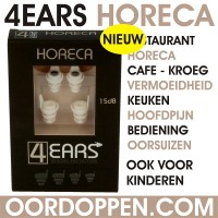 4EARS HORECA