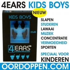 4EARS KIDS BOYS