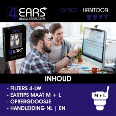 4EARS OFFICE