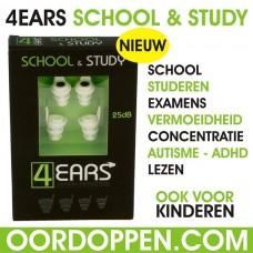 4EARS SCHOOL & STUDY