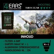 4EARS SHOOTING