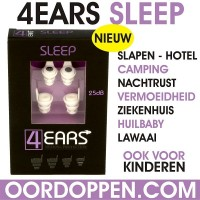 4EARS SLEEP