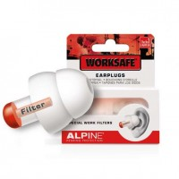 Alpine WorkSafe 12 pack