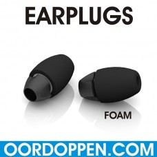 Earplugs 15dB