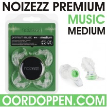 Noizezz Premium Music green medium