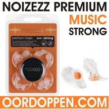 Noizezz Premium Music orange strong
