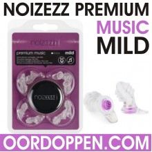 Noizezz Premium Music purple mild