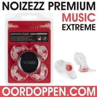 Noizezz Premium Music red extreme (out of stock)