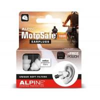 Alpine MotoSafe Tour (uitverkocht)