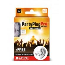 Alpine PartyPlug Pro Natural
