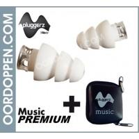Pluggerz Music Premium