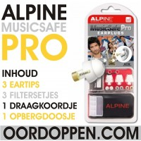 Alpine MusicSafe Pro (out of stock)