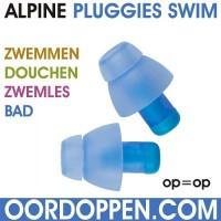 Alpine Pluggies Swim 1+1 gratis