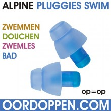 Alpine Pluggies Swim 1+1 gratis
