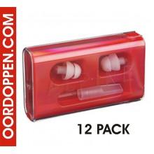 Alpine WorkSafe 12 pack