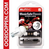 Alpine MusicSafe €14,95 / €21,95