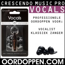 Crescendo Music PRO Vocals - 20dB
