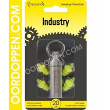 Crescendo Industry 20
