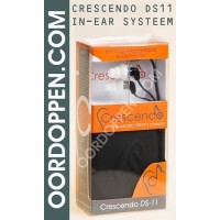 Crescendo DS11 In-Ear (monitor)