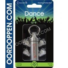 Crescendo Dance