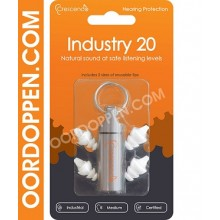 Crescendo Industrial 20
