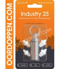 Crescendo Industrial 25