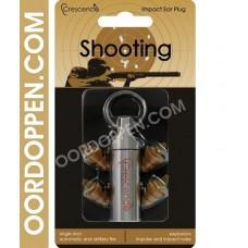 Crescendo Shooting - Schietsport