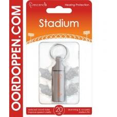 Crescendo Stadium