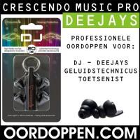Crescendo Music PRO - DJ - 20dB