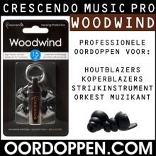 Crescendo Music PRO Woodwind - 15dB