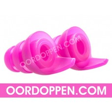 Crescendo Large Ear Tips Roze