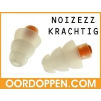 Noizezz Krachtig Orange Plug (uitverkocht)