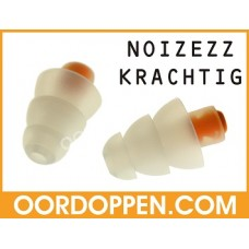 Noizezz Krachtig Orange Plug