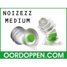 Noizezz Medium Green