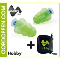 Pluggerz Hobby (uitverkocht)