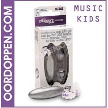 Pluggerz Music Kids
