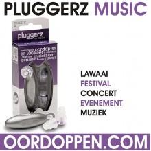 Pluggerz Music