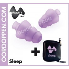 Pluggerz Sleep