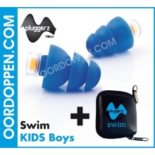 Pluggerz Swim KIDS Boys
