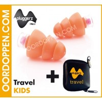Pluggerz Travel KIDS