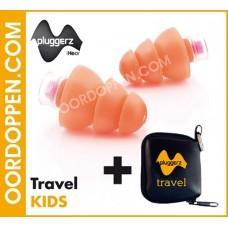 Pluggerz Travel KIDS