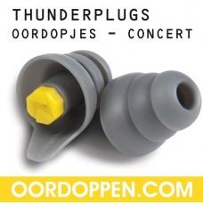 Thunderplugs Concert