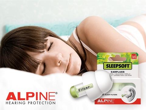 breed bereik klassieke stijl gezellig fris Alpine SleepSoft - Beste Oordopjes Slapen - Oordoppen ...